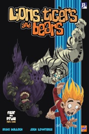 LIONS, TIGERS & BEARS ISSUE 2