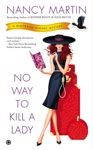 No Way To Kill A Lady