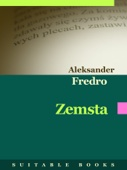 Aleksander Fredro - Zemsta artwork