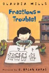 Fractions  Trouble