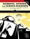 Webbots Spiders And Screen Scrapers 2nd Edition