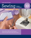 Sewing 101 Revised And Updated