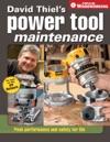 David Thiels Power Tool Maintenance