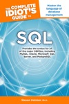 The Complete Idiots Guide To SQL