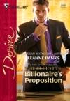Billionaires Proposition