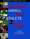 Changing America One Athlete At A Time