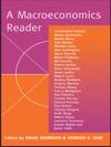 A Macroeconomics Reader