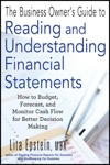 The Business Owners Guide To Reading And Understanding Financial Statements