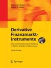 Derivative Finanzmarktinstrumente