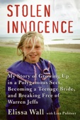 Stolen Innocence - Elissa Wall & Lisa Pulitzer Cover Art