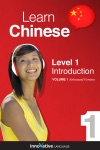 Learn Chinese -  Level 1 Introduction To Chinese Enhanced Version