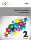 CK-12 Geometry - Second Edition Volume 2 Of 2