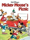 Mickey Mouses Picnic