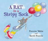 A Rat in a Stripy Sock