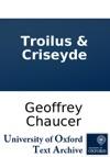 Troilus  Criseyde