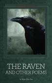 The Raven and Other Poems - Edgar Allan Poe Cover Art