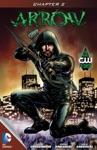 Arrow 2012-  2