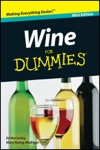 Wine For Dummies  Mini Edition