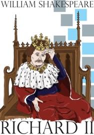 Richard II - William Shakespeare Book