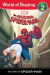 The Amazing Spider-Man  Story Of Spider-Man Level 2