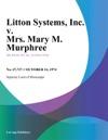 Litton Systems