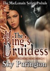 The Kings Druidess The MacLomain Series- Prelude