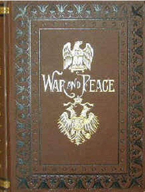 the story of a russian royal family in leo tolstroys book war and peace