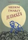 Siedem Twarzy Judasza Polish Edition