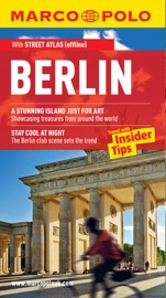BERLIN - MARCO POLO TRAVEL GUIDE