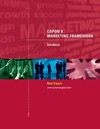 Capons Marketing Framework 3rd Edition