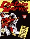 Captain Marvel Adventures 7