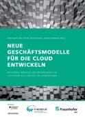 Neue Geschäftsmodelle für die Cloud entwickeln