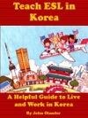 Teach ESL In Korea