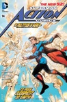 Action Comics 2011-  14