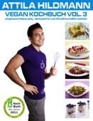 Vegan Kochbuch Vol. 3