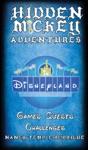 Hidden Mickey Adventures In Disneyland