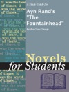 A Study Guide For Ayn Rands The Fountainhead