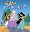 Aladdin A Magical Surprise