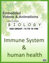 Immune System And Human Health