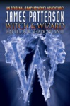 James Patterson Witch  Wizard Battle For Shadowland