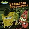 SpongeBob DetectivePants The Case Of The Missing Spatula SpongeBob SquarePants