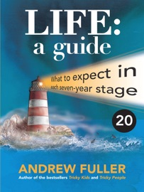 LIFE: A GUIDE THE TWENTIES