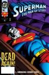 Superman The Man Of Steel 1991-2003 38