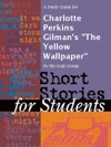 A Study Guide For Charlotte Perkins Gilmans The Yellow Wallpaper