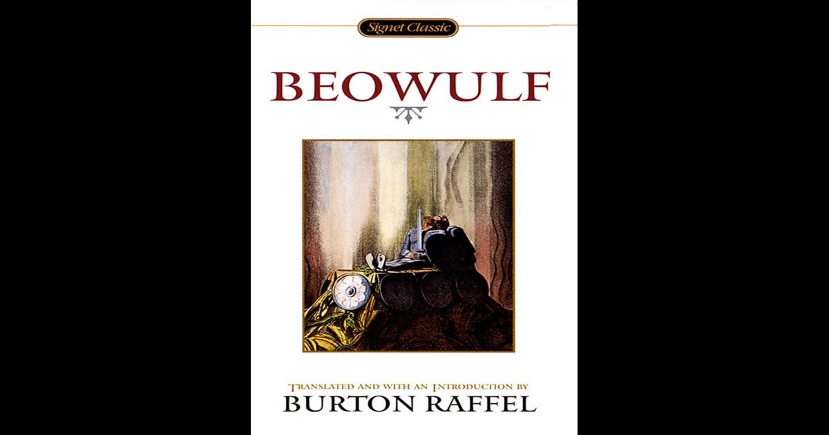 burton raffel beowulf essay