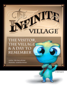 The Infinite Village: The Visitor, the Village & a Day to Remember