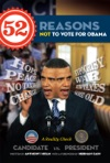 52 Reasons NOT To Vote For Obama