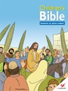 Childrens Bible Comic Book Passion Of Je
