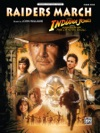 Raiders March From Indiana Jones And The Kingdom Of The Crystal Skull