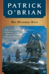 The Hundred Days Vol Book 19  AubreyMaturin Novels